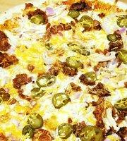 Ian's Oven Pizza