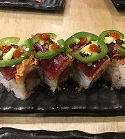 Gorilla sushi