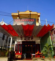 Red Peppers Restaurant & Pizzaria