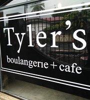 Tyler's Boulangerie + Cafe