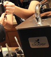 Starbucks Clover Reserve
