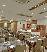 Hotel The Rising Restaurant