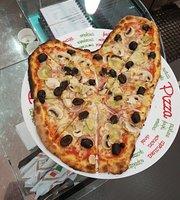 Gelateria Pizzeria Italia