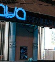 """Premium Lounge """"Aqua"""""""