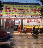 Rumah Makan Padang Basamo