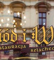 Restauracja Szlachecka Miód i Wino