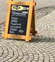 Kreativ-Restaurant Obertor