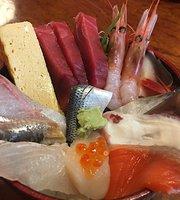 Genkai Sushi