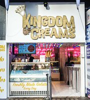 Kingdom of Creams