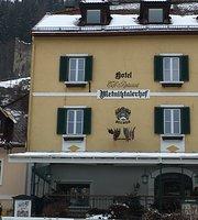 Landhotel Metnitztalerhof - Villa Bucher