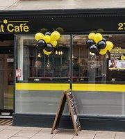 That Café, Norwich