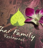 Thai-Family Restaurant Sudsaard