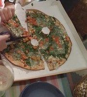 Que Pizza