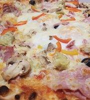 Le Kiosque a Pizza Chalus