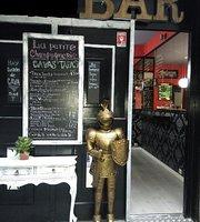 La Petite Champagnerie