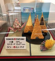 Tokyo Taiyaki