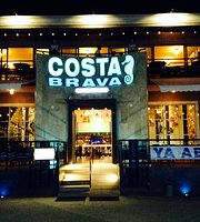 Costa Brava Steak & Seafood