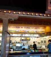 Cafe Rio Mexican