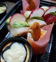 Kanji Sushi Hibachi