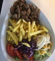 Haci.s Anatolia kebab