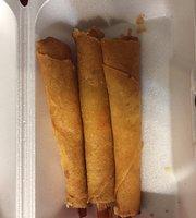 Champa Thai Food