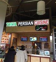 Torta Persian Cuisine