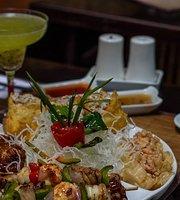 Buda Mancora Cuisine