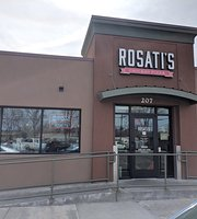 Rosati's Chicago Pizza