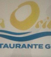 Restaurante Grill La Orilla