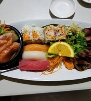 Bluefin Sushi And Thai Grill