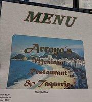 Arroyos Mexican Restaurant