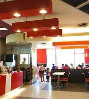 KFC Kemang
