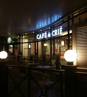 Cafe de Crie Bunkyo Civic Center