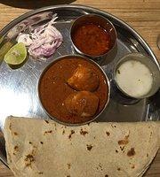 Abachi Thali