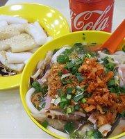 Tongda Restaurant (Pitt Street)