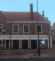 Cafe de Zwaan Haarlem