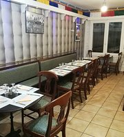 Restaurant Tibetan - Nyalam