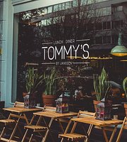Tommy's by Janssen