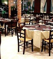 Pizzeria Il Bellini di Trecastagni