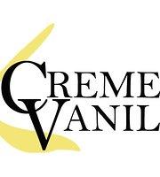 Cremeria Vanilla