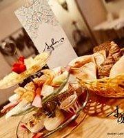 Azahar Bakery Cafe & Shisha Lounge