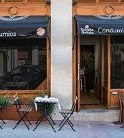 Condumios Taberna Madrid