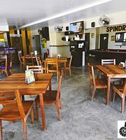 Spindrift Restobar Panglao