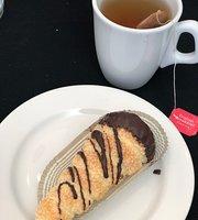 Cafe Gran Milan