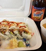 No. 1 Sushi Sushi