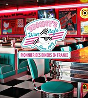 Tommy's Diner Lyon