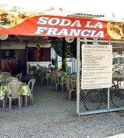 Soda Caribe La Francia