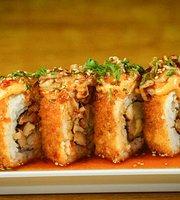 Nobumiko sushi&burgers