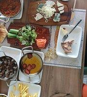 Sille Baraj Cafe
