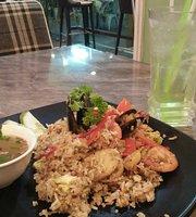 Warikh Antarabangsa Restaurant